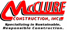 McClure Construction